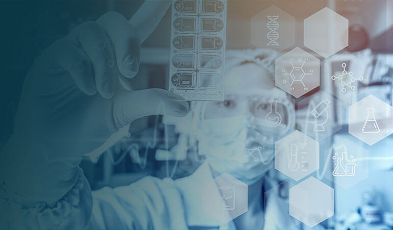 How Oracle Agile PLM is Increasing the Life Sciences Industry Efficiency