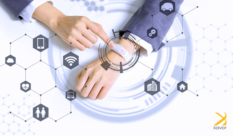 connecting iot